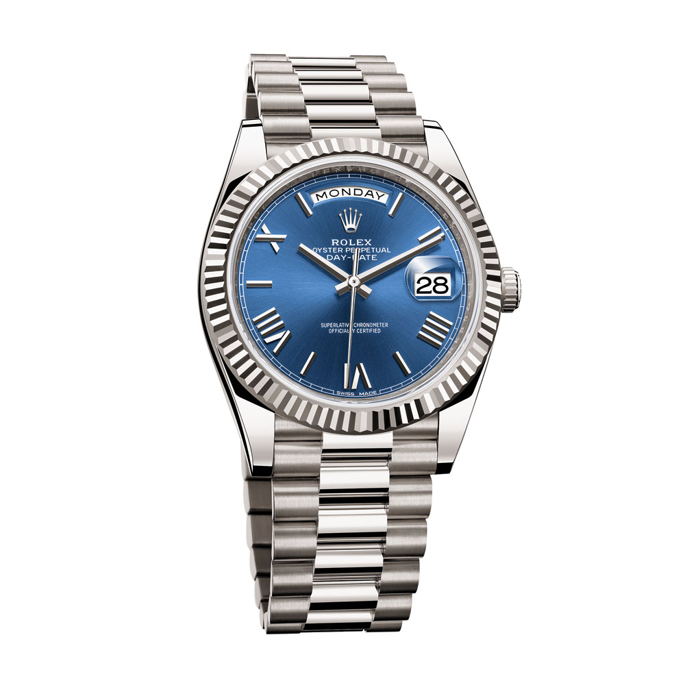 d5336a75ee6 Frattina » Day-Date 40
