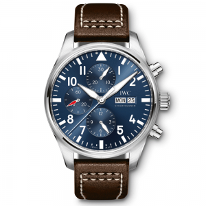 IW377714 Pilot's Watch Chronograph _Edition Petit Prince__1100499