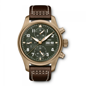 IW387902 Spitfire Chronograph_1811394 1
